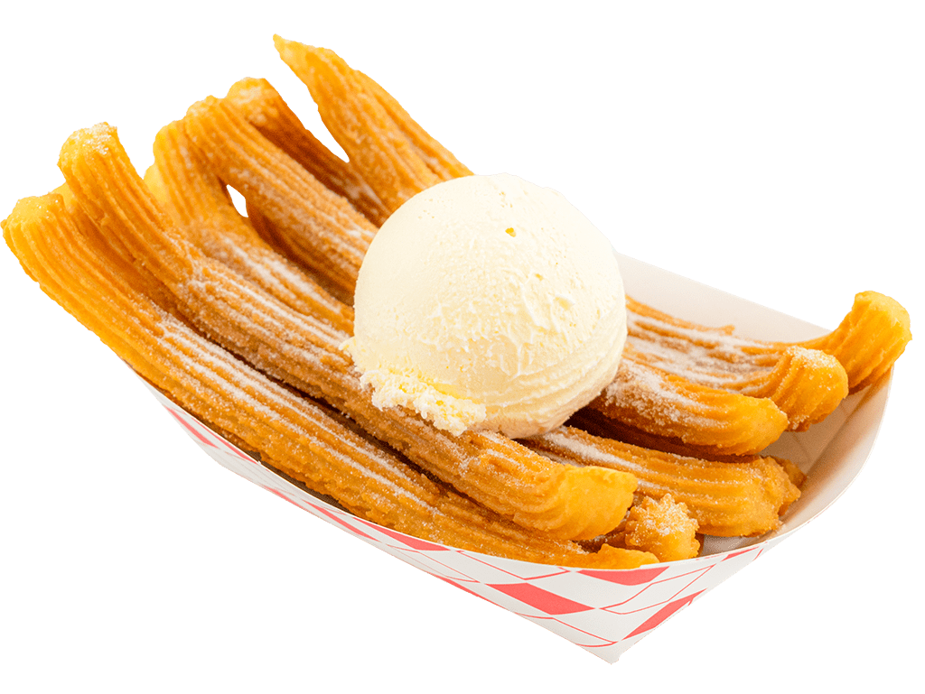 02 churro ice cream